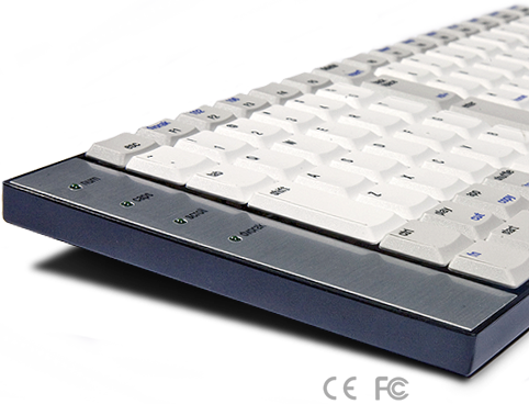 TypeMatrix 2030 Keyboard